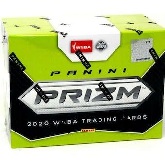 2020 Panini Prizm WNBA Basketball Premium Box Set