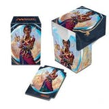 Ultra Pro Saheeli Rai Deck Box (60 Count Case)