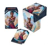 Ultra Pro Saheeli Rai Deck Box