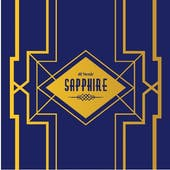 2019/20 Hit Parade Basketball Sapphire Ed Series 3- 1-Box- DACW Live 6 Spot Random Division Break 3