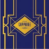 2020 Hit Parade Football Sapphire Edition Series 5- 1-Box- Dacw Live 8 Spot Random Division Break #3