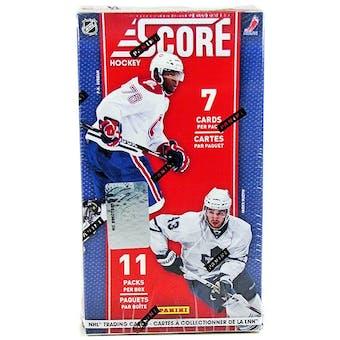 2010/11 Score Hockey 11-Pack Box