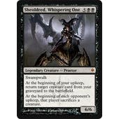 Magic the Gathering New Phyrexia Single Sheoldred, Whispering One FOIL - SLIGHT PLAY (SP)