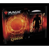 Magic the Gathering Signature Spellbook Gideon