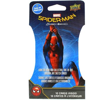 Marvel Spider-Man Homecoming Super Pack (Lot of 36)