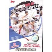 WizKids SportsClix MLB Baseball 2005 Starter Box