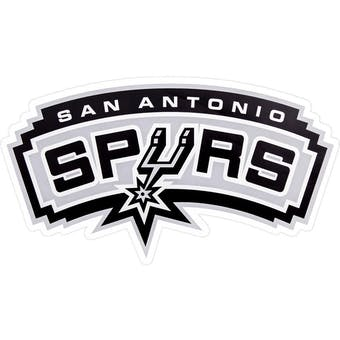 San Antonio Spurs Officially Licensed NBA Apparel Liquidation - 110+ Items, $3,200+ SRP!