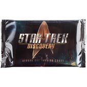 Star Trek Discovery Season 1 Trading Cards Pack (Rittenhouse 2019)