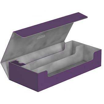 Ultimate Guard Superhive 550+ Deck Box - Purple