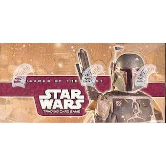 WOTC Star Wars TCG Rogues & Scoundrels Booster Box