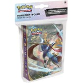 Pokemon Sword & Shield Mini Portfolio