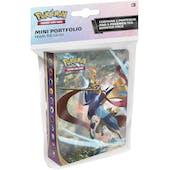 Pokemon Sword & Shield Mini Portfolio Box