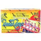 Image for  3x 2013 Panini The Beach Boys Hobby Box