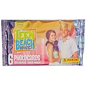 HUGE Panini Teen Beach Photo Card Pack Lot - $20,000+ SRP! 10,000+ Packs!