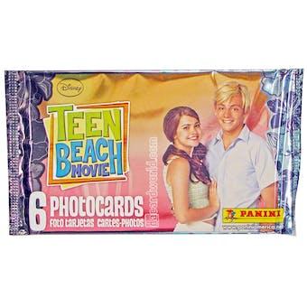 HUGE Panini Teen Beach Photo Card Pack Lot - $20,000+ SRP! 10,000+ Packs!