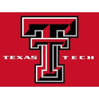 Texas Tech Red Raiders Officially Licensed NCAA Apparel Liquidation - 670+ Items, $13,800+ SRP!