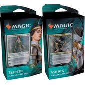 Magic the Gathering Theros Beyond Death Planeswalker Deck - Set of 2