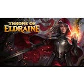 Magic the Gathering Throne of Eldraine Brawl Deck - Set of 4 (Presell)