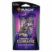 Magic the Gathering Throne of Eldraine Theme Booster - Set of 5 (Presell)