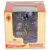 Dungeons & Dragons: Icons of the Realm - Bahamut Figure (WizKids)