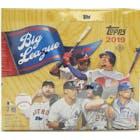 Image for  2019 Topps Big League Baseball Hobby Box
