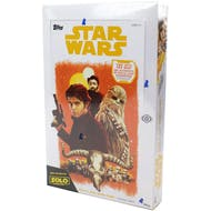 Solo: A Star Wars Story Hobby Box (Topps 2018)