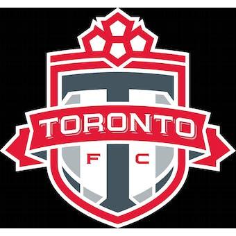 Toronto FC Officially Licensed Apparel Liquidation - 160+ Items, $8,000+ SRP!