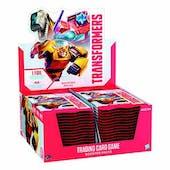 Transformers TCG: Season 1 Booster Box