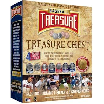 2019 Baseball Treasure Chest Hobby Box