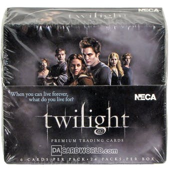 Twilight Hobby Box (NECA)