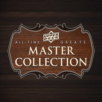 2016 Upper Deck All-Time Greats Master Collection- Dacw Live 31 Spot Random Hit Break 1