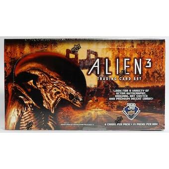 Alien 3 Trading Cards Hobby Box (Upper Deck 2021)