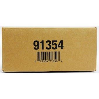 Alien 3 Trading Cards Hobby 8-Box Case (Upper Deck 2021)