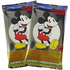 Image for  2x 2021 Upper Deck Disney Mickey Mouse Pack (DACW Exclusive)