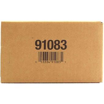 2018/19 Upper Deck Synergy Hockey Hobby 10-Box Case