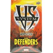 Vs System 2PCG: The Defenders Expansion (Upper Deck)