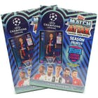 Image for  2x 2018/19 Topps UEFA Champions League Match Attax Soccer Starter Deck