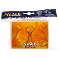 Ultra Pro Magic the Gathering Nicol Bolas Horizontal Deck Box