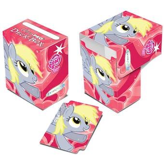 Ultra Pro My Little Pony Muffins Deck Box 60ct Case