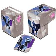 Ultra Pro My Little Pony Nightmare Moon Deck Box