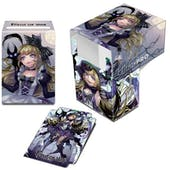 Ultra Pro Force of Will A2: Dark Alice Deck Box