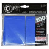 Ultra Pro Matte Eclipse Card Sleeves - Pacific Blue (100 Ct.)