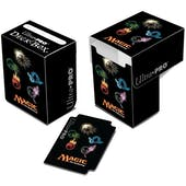Ultra Pro Magic the Gathering Symbols Deck Box