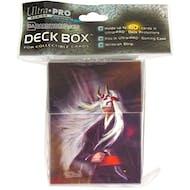 Ultra Pro Daigotsu The Ninjas Deck Box By Drew Baker