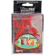 "Ultra Pro Gallery Series Jeff Easley Art ""Dragon"" Deck Vault"