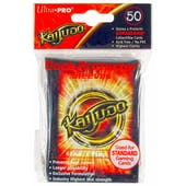 Ultra Pro Kaijudo Card Back Standard Deck Protectors (50ct)