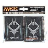 Ultra Pro Magic the Gathering Magic 2013 Deck Protectors (80 count pack)