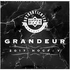 Image for  2017 Upper Deck Grandeur Hockey Coin Collection Box