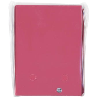 CLOSEOUT - ULTRA PRO PINK 50 COUNT DECK PROTECTORS - LOT OF 192
