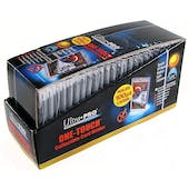 Ultra Pro 100pt One Touch Magnetic Card Holder (25 Count Box)